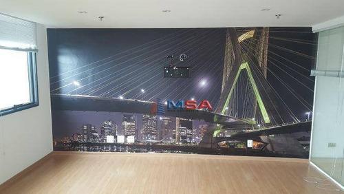 Conjunto, 89 M² - Venda Por R$ 850.000,00 Ou Aluguel Por R$ 4.500,00/mês - Alto De Pinheiros - São Paulo/sp - Cj2356