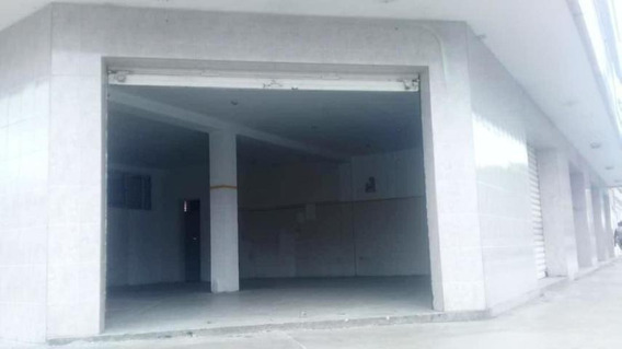 Local En Alquiler Acarigua Centro 21-654 Rbw