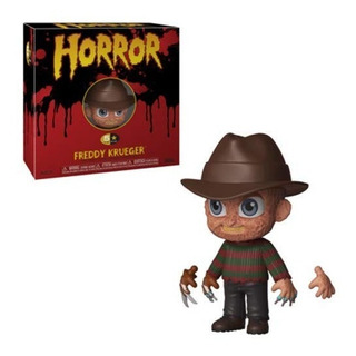 Funko 5 Star: Horror - Freddy Krueger Original