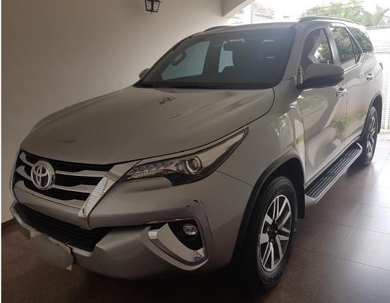 Toyota Hilux Hilux Sw4 Diesel