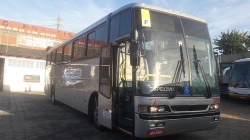 Onibus Busscar Vissta Volvo 2001
