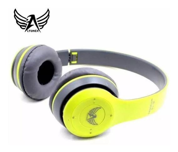 Fone De Ouvido Bluetooth - Wirelles - B-16 -altomex-headset