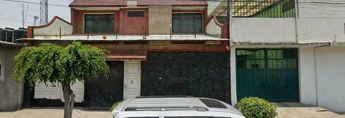 Imagen 1 de 10 de Venta De Remate Bancario Casa En Alcaldía Coyoacán Jc