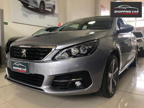 Peugeot 308 1.2 1.2 2021 0km