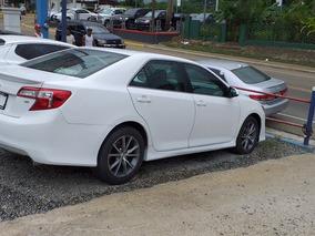 Toyota Camry 2014, Para Mas Info: 829 827 7070 Ws.