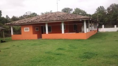 Imagem 1 de 14 de Linda Chácara No Balneário Gaivota Em Itanhaém - 0863 | Npc