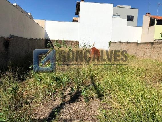 Venda Terreno Tatui Centro Ref: 139563 - 1033-1-139563