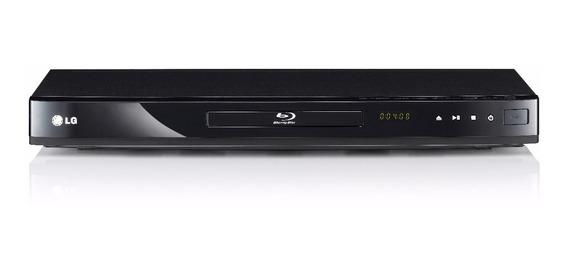 Blu Ray Lg Bd550 Full Hd 1080 Network *55v*
