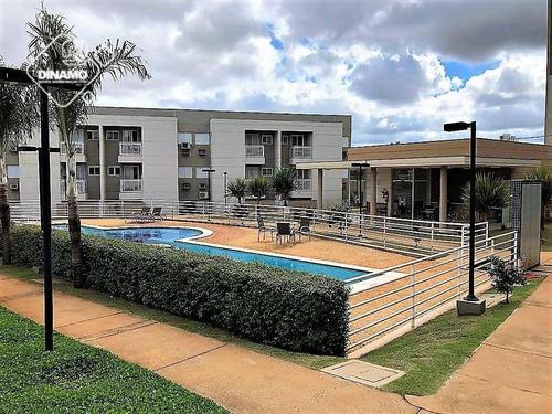 Apartamento (próx. Faap) - Ribeirão Preto/sp - Ap3126