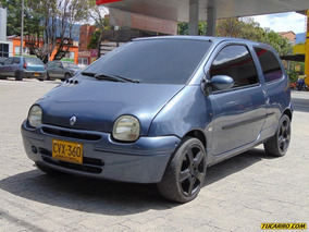 Renault Twingo U