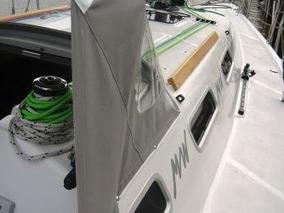 Velero Corum 350, Barco Con Muy Poco Uso