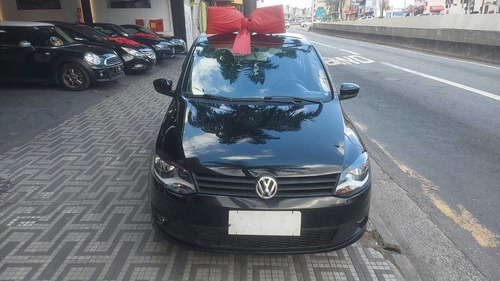 Imagem 1 de 15 de Volkswagen Fox 2010 1.0 Vht Total Flex 3p