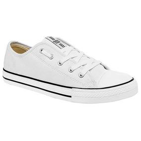 Tenis Sneaker North Star Niños Textil Blanco C40328 Dtt