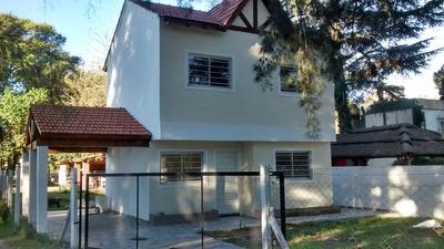 Dueño Vende Chalet A Estr. Anticipo Y Cuotas Barrio Cerrado