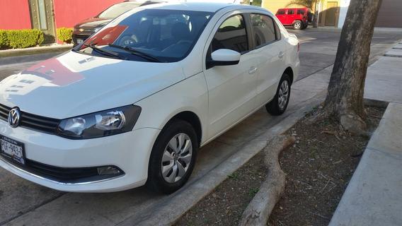 Volkswagen Gol 1.6 Gl Mt 4 P 2014