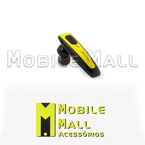 Smart Headset Wireless - Bluetooth Fone Veicular - Awei N3