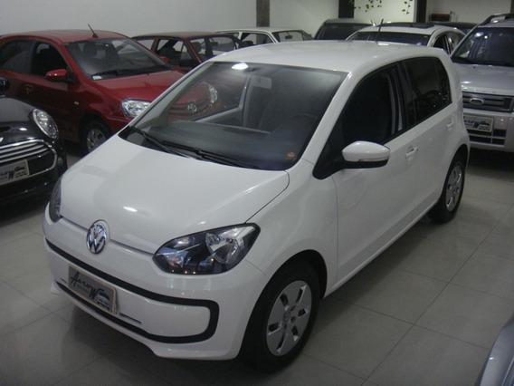 Volkswagen Up Move 2015