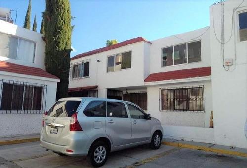 Imagen 1 de 10 de Casa Comercial En Renta En Jardines De La Hacienda, El Jacal, Querétaro