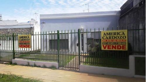 Casa En Paso Del Rey Centro A 5 Cuadras De La Estación