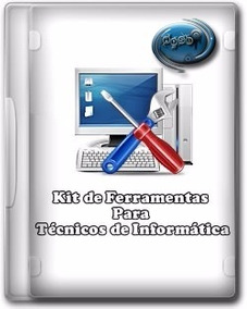 Kit 12 Dvds Técnico Em Informatica + Brinde Envio R:12.00