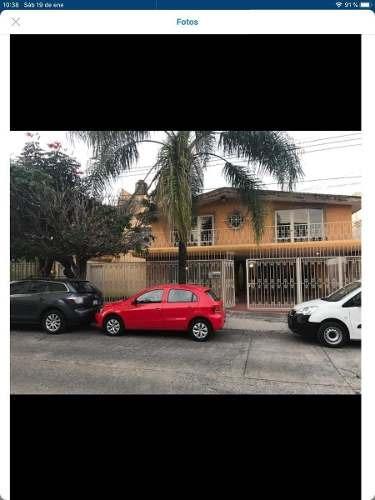 Oportunidad Casa Para Remodelar Colonia Providencia En Guadalajara