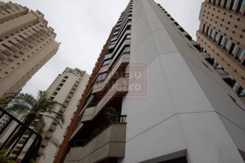 Imagem 1 de 30 de Jardim Anália Franco - Apto 4 Dormitórios (2 Suites)  + 3 Vagas Com 167 M² Úteis - 919