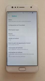 Smartphone Asus Zenfone 4 Selfie Zd553kl Verde Com 64gb