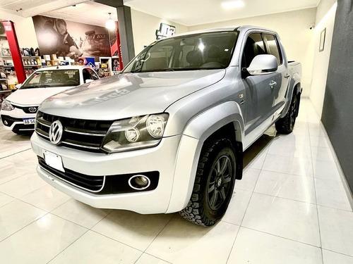 Volkswagen Amarok 2.0 Tdi 163cv 4x4 Highline