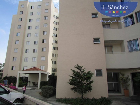 Apartamento Para Venda Em Itaquaquecetuba, Vila Maria Augusta, 2 Dormitórios, 1 Banheiro, 1 Vaga - 171113a_1-828607