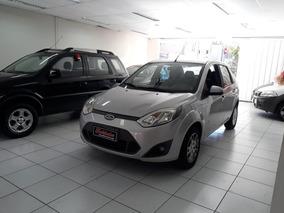 Ford Fiesta Sedan 1.6 Flex 4p 2014 Completo Muito Novo!