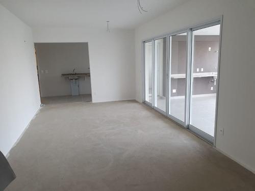 Imagem 1 de 18 de Apartamento À Venda, 136 M² Por R$ 1.330.000,00 - Vila Anastácio - São Paulo/sp - Ap10878