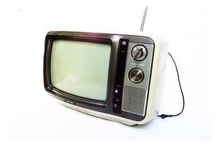 Televisor Retro Toshiba Modelo C-1403p