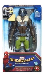 Spiderman Electronic, Marvels Vulture, Hasbro C0701