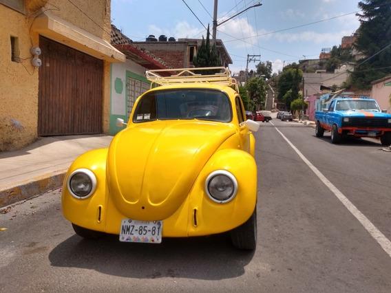 Volkswagen Sedan Vocho Factura Original