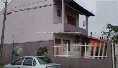 Sobrado - Sao Jose - Ref: 45869 - V-45869