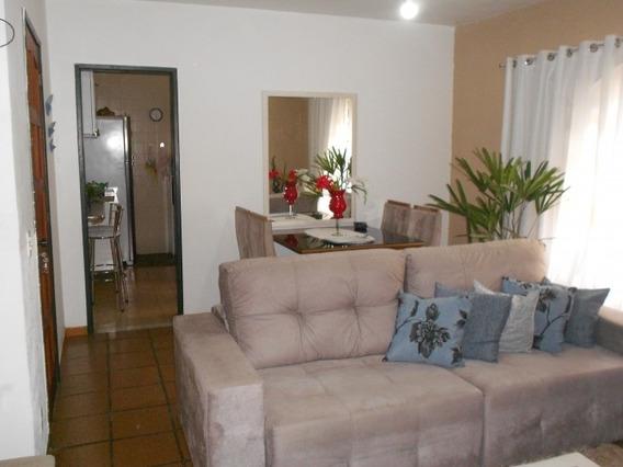 Apartamento Em Centro, São Pedro Da Aldeia/rj De 50m² 1 Quartos À Venda Por R$ 160.000,00 - Ap77676