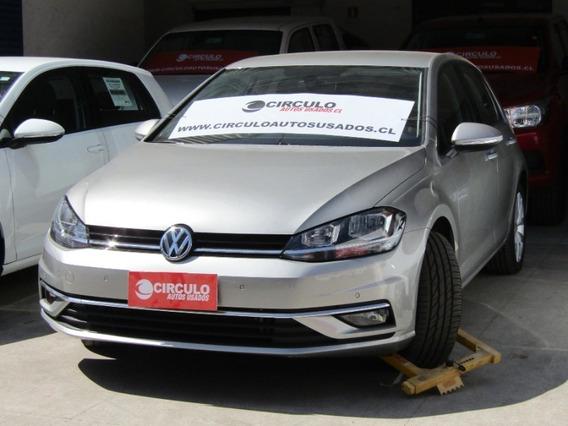 Volkswagen Golf Nuevo Golf 1.4 Mt 2019
