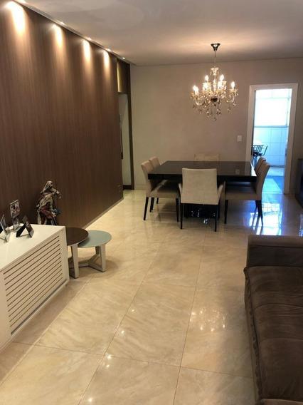 Apartamento Com 3 Quartos Para Comprar No Salgado Filho Em Belo Horizonte/mg - 4984