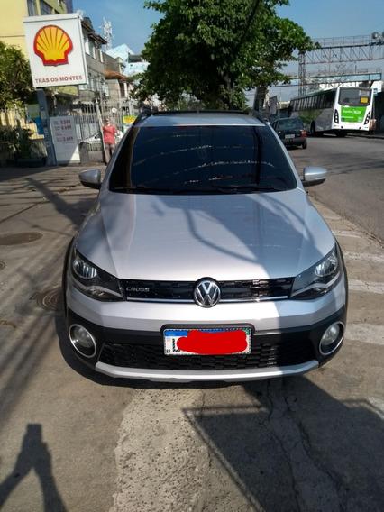 Volksvagem Saveiro Cross Cab. Estendida 1.6 2015