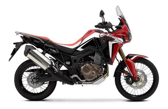 Honda Crf 1000 Africa Twin Abs - 2020 - Okm -