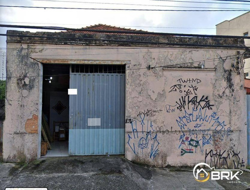 Imagem 1 de 15 de Terreno À Venda, 450 M² Por R$ 1.300.000,00 - Vila Matilde - São Paulo/sp - Te0141