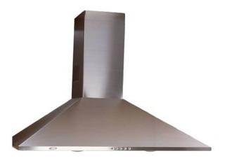 Campana Purificador Cocina Spar Prima Acero Con Luz 60cms