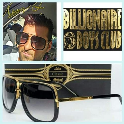 50928b9f6 Oculos Justin Bieber De Sol - Óculos no Mercado Livre Brasil