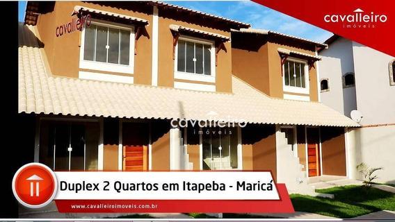 Casa Em Itapeba - Ca3353