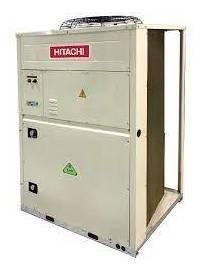 Imagem 1 de 5 de Atualização Software Chiller Hitachi Ias Fas Clp Hitachi
