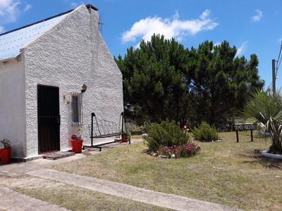 Casa En Alquiler En Punta Del Diablo