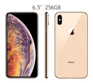 iPhone Xs 256gb Dorado Gold Silver Black Space Gray 4g