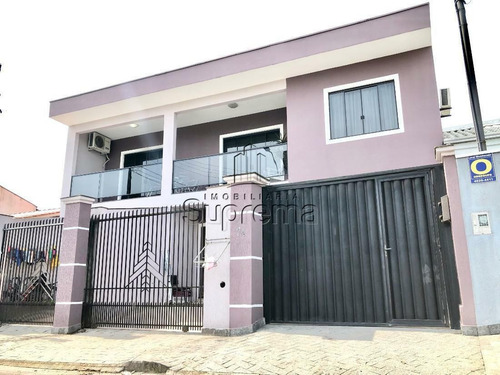 Casa No Bairro Sao Vicente - 1077