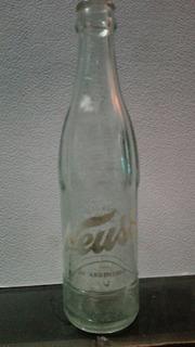Botella Gaseosa Neuss Antigua