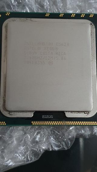 Processador Mac 5.1 Intel® Xeon® E5620, 2.40 Ghz